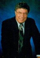 Jerry Krasner, Ph.D., MBA